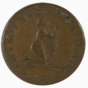 From medal
